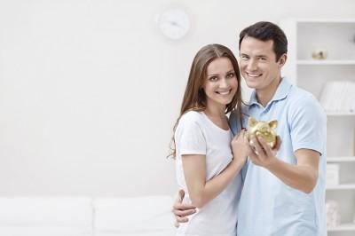 Los 5 secretos de la economía en pareja