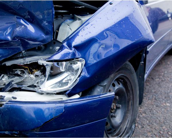 Cuánto cuesta un accidente automovilístico