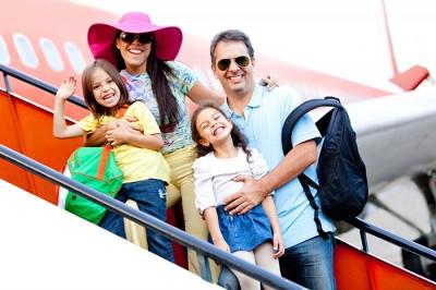 6 pasos para planear el presupuesto de tus vacaciones familiares