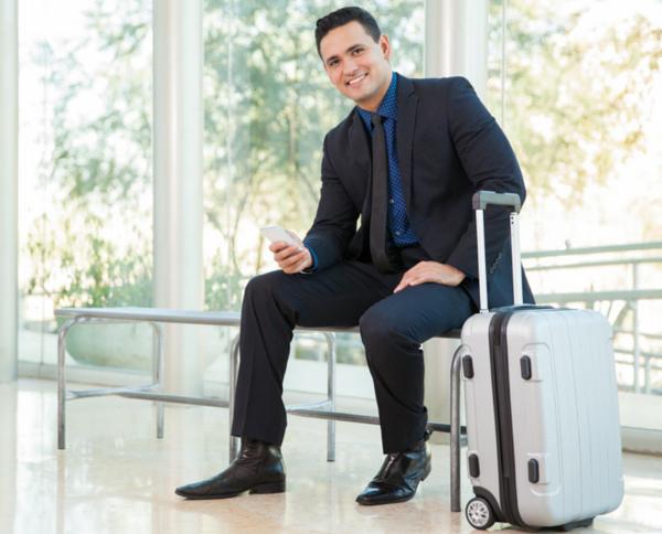 Protege tu salud durante un viaje al extranjero
