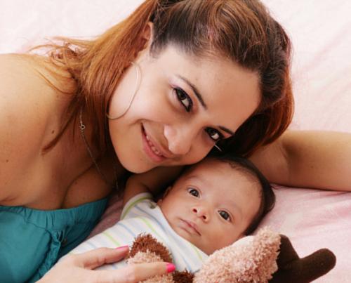 ¿Cuánto cuesta tener un bebé?
