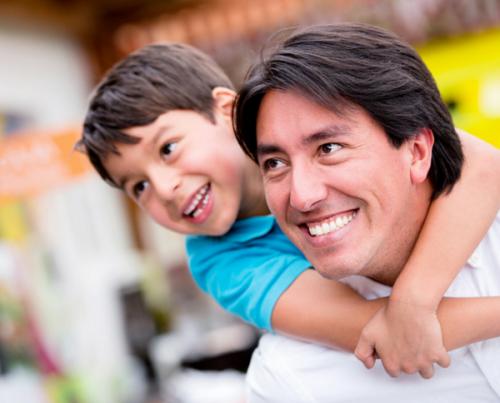 Conviértete en un papá experto en finanzas familiares