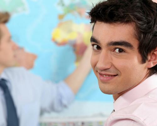 Dale a tus hijos la posibilidad de estudiar en el extranjero