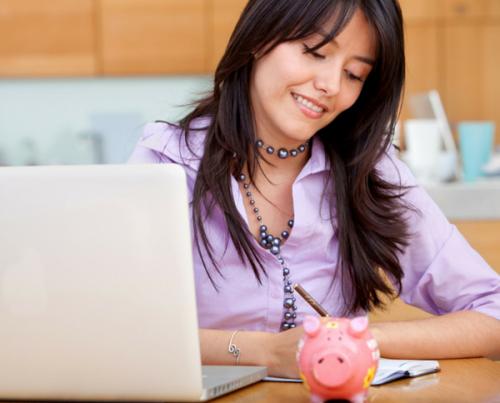 Cuánto gastar, ahorrar e invertir