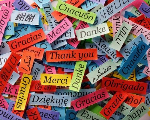 Los idiomas que tus hijos deberán dominar en 10 años