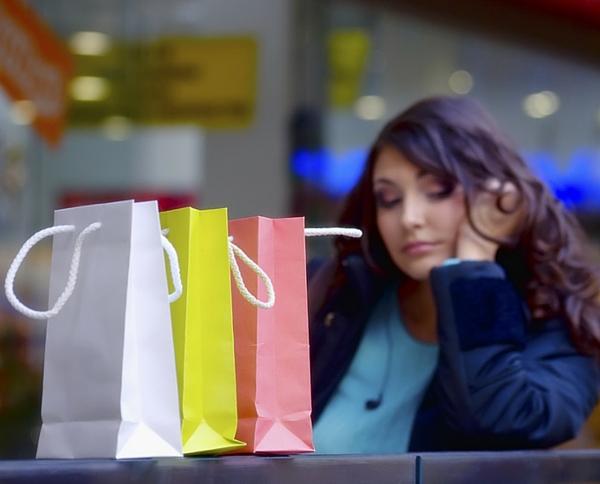 5 consejos para evitar las compras compulsivas