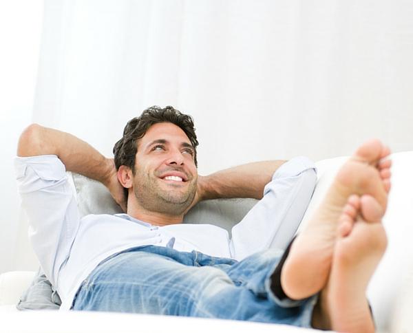 La manera más simple de vivir sin preocuparse por dinero