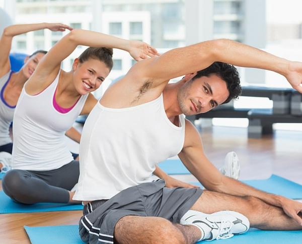 ¿Quieres relajarte de verdad? Practica yoga