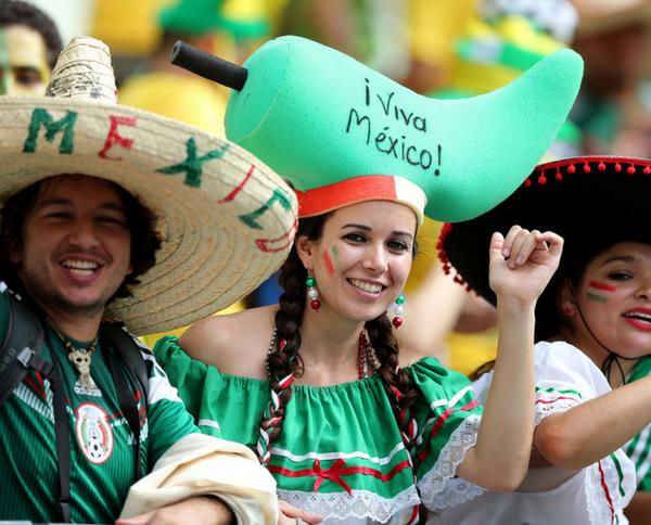 ¿Quieres ir al Mundial de Rusia 2018? Ahorra desde este momento