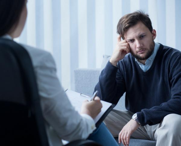 La psicoterapia: una opción para sentirte mejor