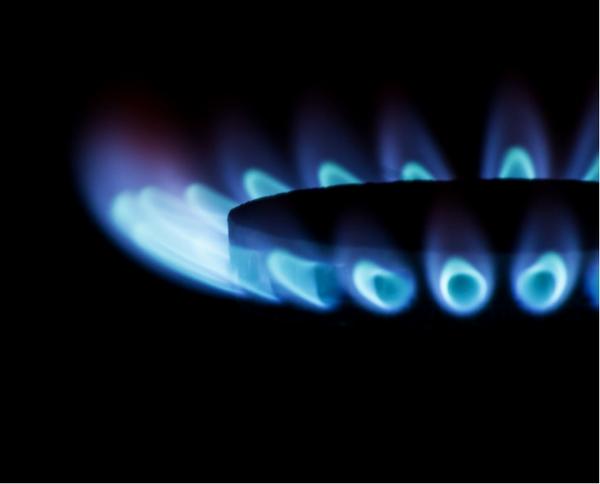 ahorrar gas