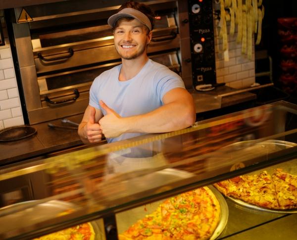 Cu nto cuesta poner tu propia pizzer a byp for Cuanto cuesta poner una cocina completa